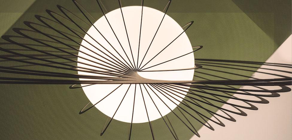 Delta Light: декоративные светильники в коллекции 2019 года