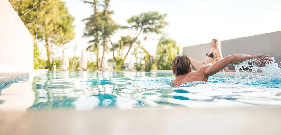 Сеть курортов Ikos Resorts открывает отель на Корфу