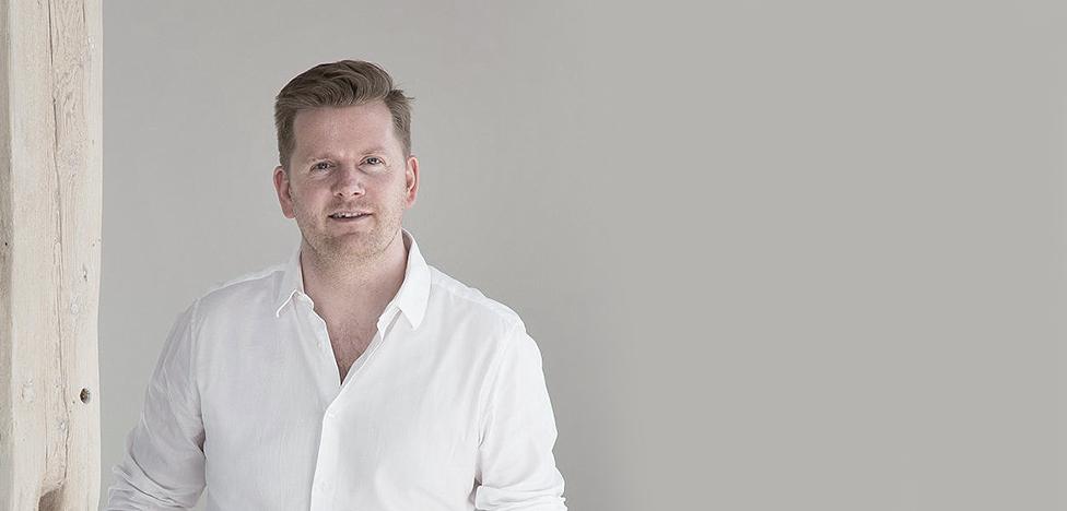 Жюри RUSSIAN PROJECT 2020: архитектор Дэвид Тульструп