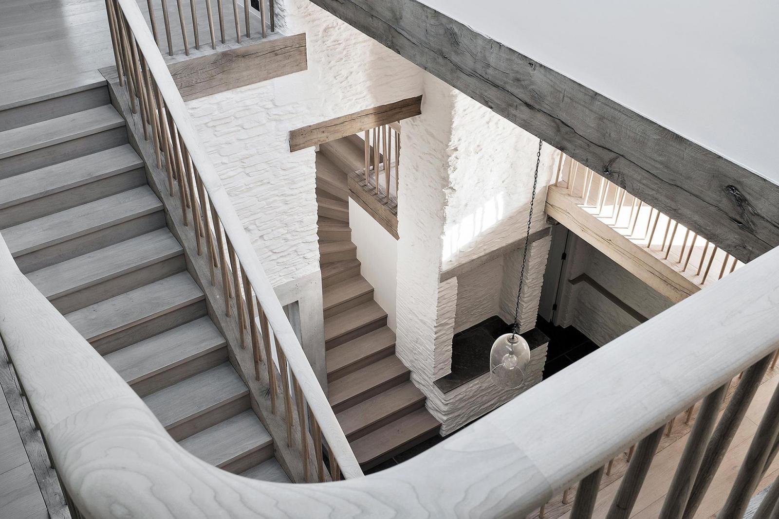 Проект 6a architects: лучший деревянный дом Великобритании