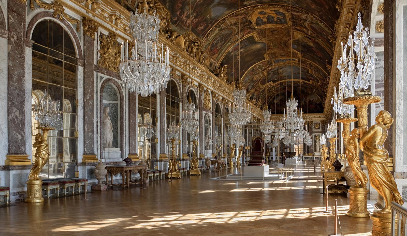 Школа Паскаля Граво: правила французской классики