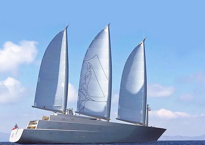 World Superyacht Awards 2018: лучшие суперъяхты