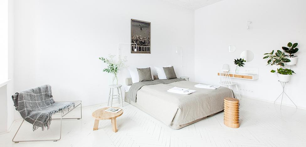 Projekt Praga и скандинавский дизайн в Люблине