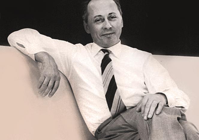 Освальдо Борсани: человек-бренд