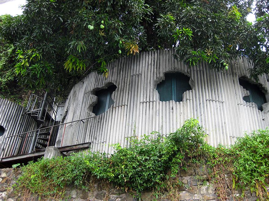 Лина Бо Барди архитектура фото