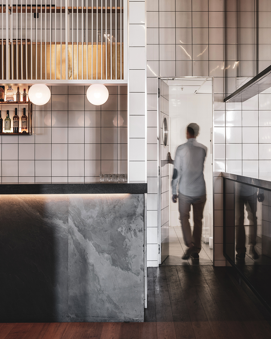 Рестораны в Москве фото
