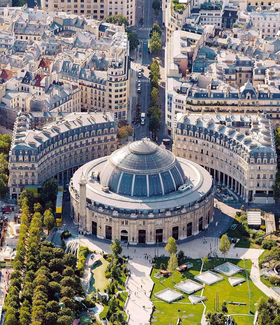 Фондовая биржа Париж фото