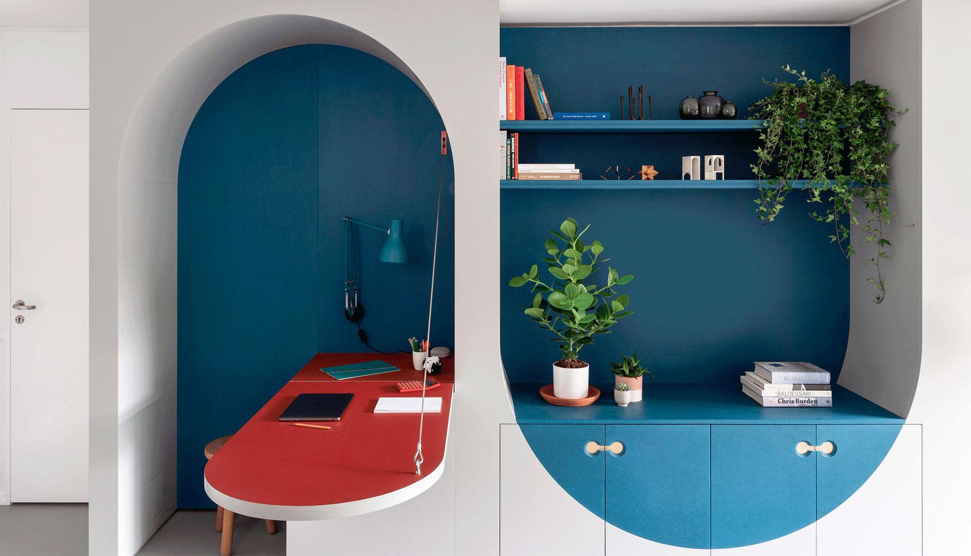 идеи дизайна квартиры фото