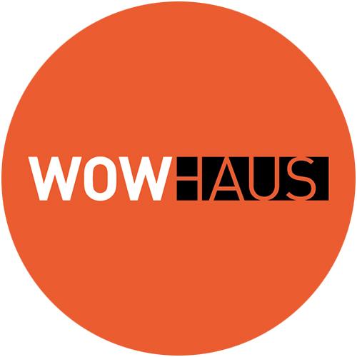 Бюро Wowhaus логотип фото