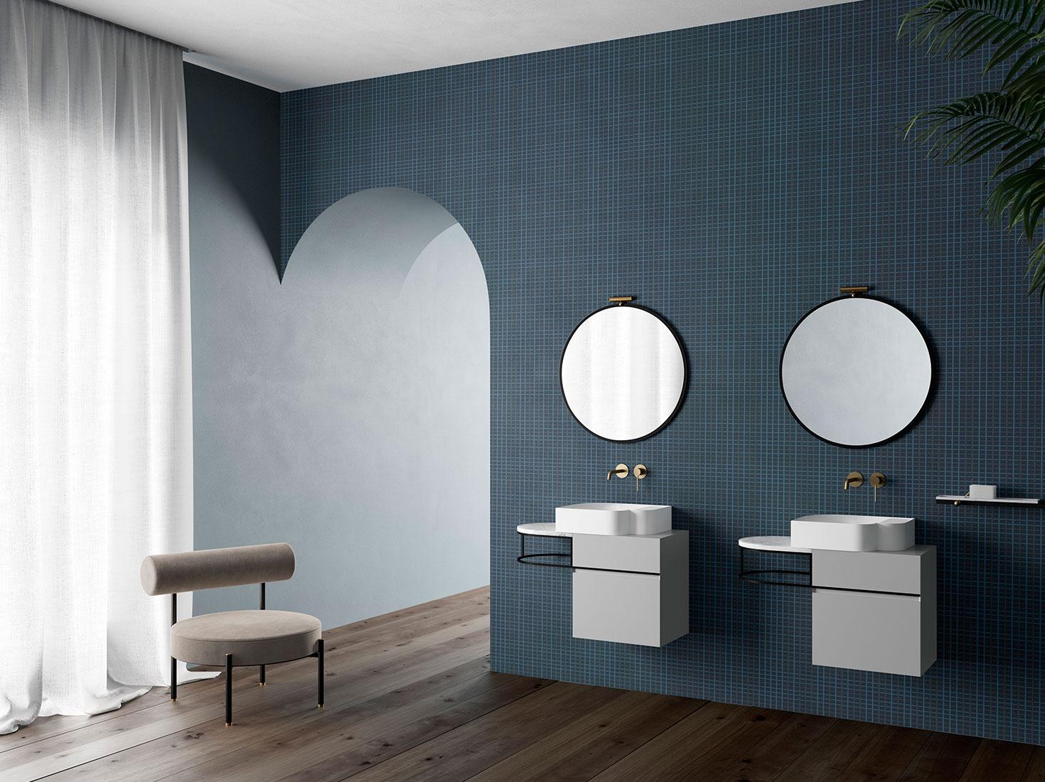 Дизайн обоев - 112 фото комбинаций и современных идей этого года | 1100x1470