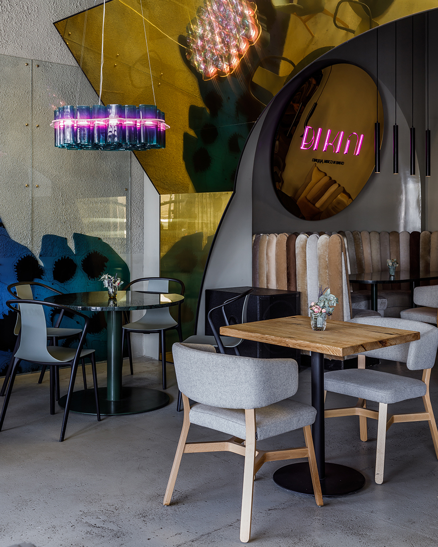 Кафе в Краснодаре фото