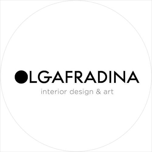 Ольга Фрадина логотип фото