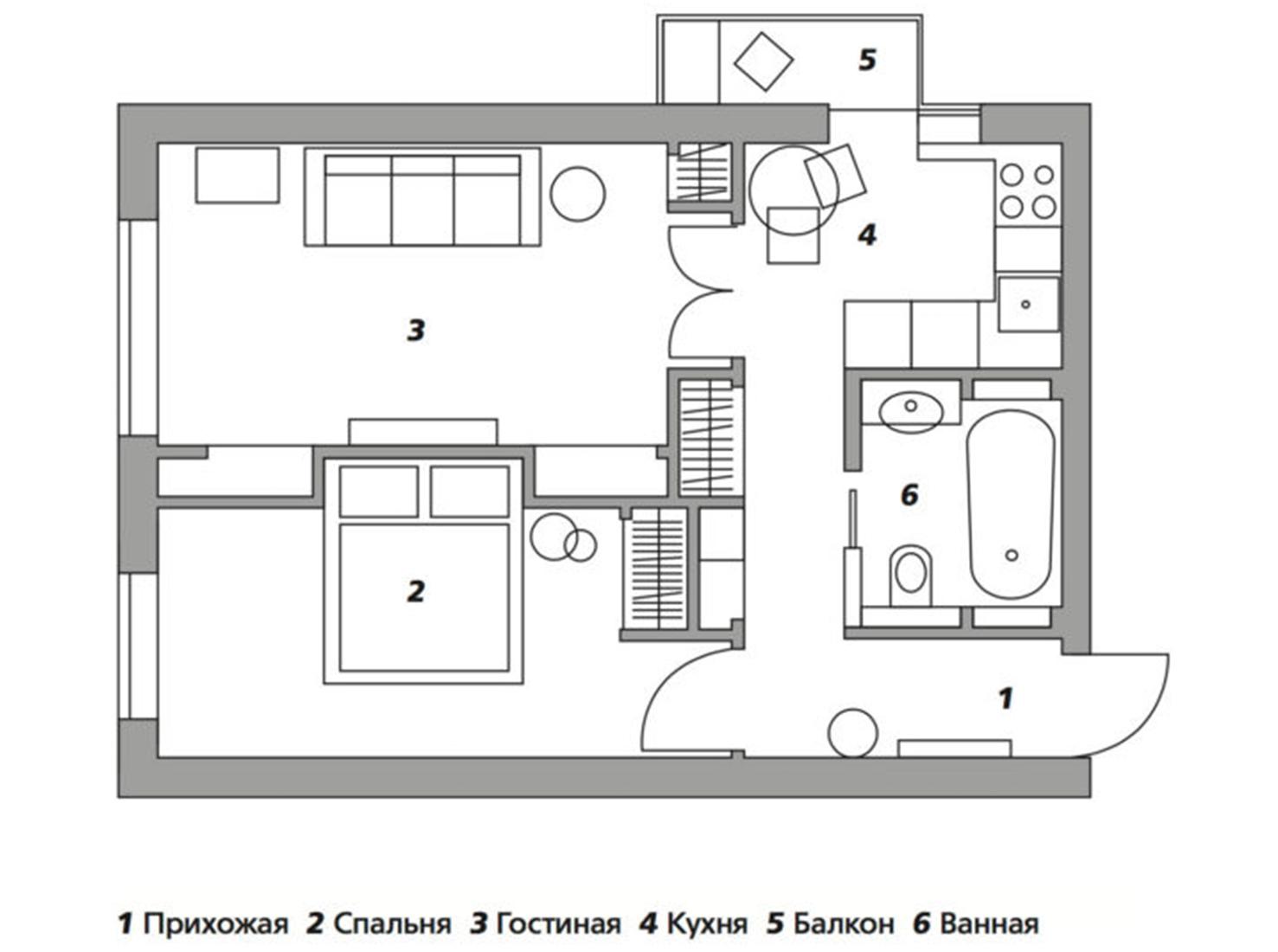 Планировка маленькой гостиной фото