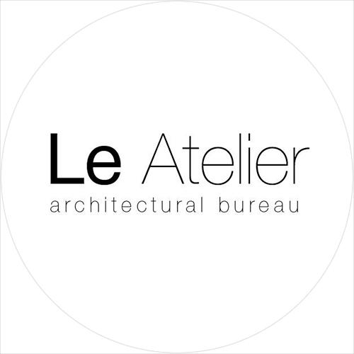Le Atelier логотип фото