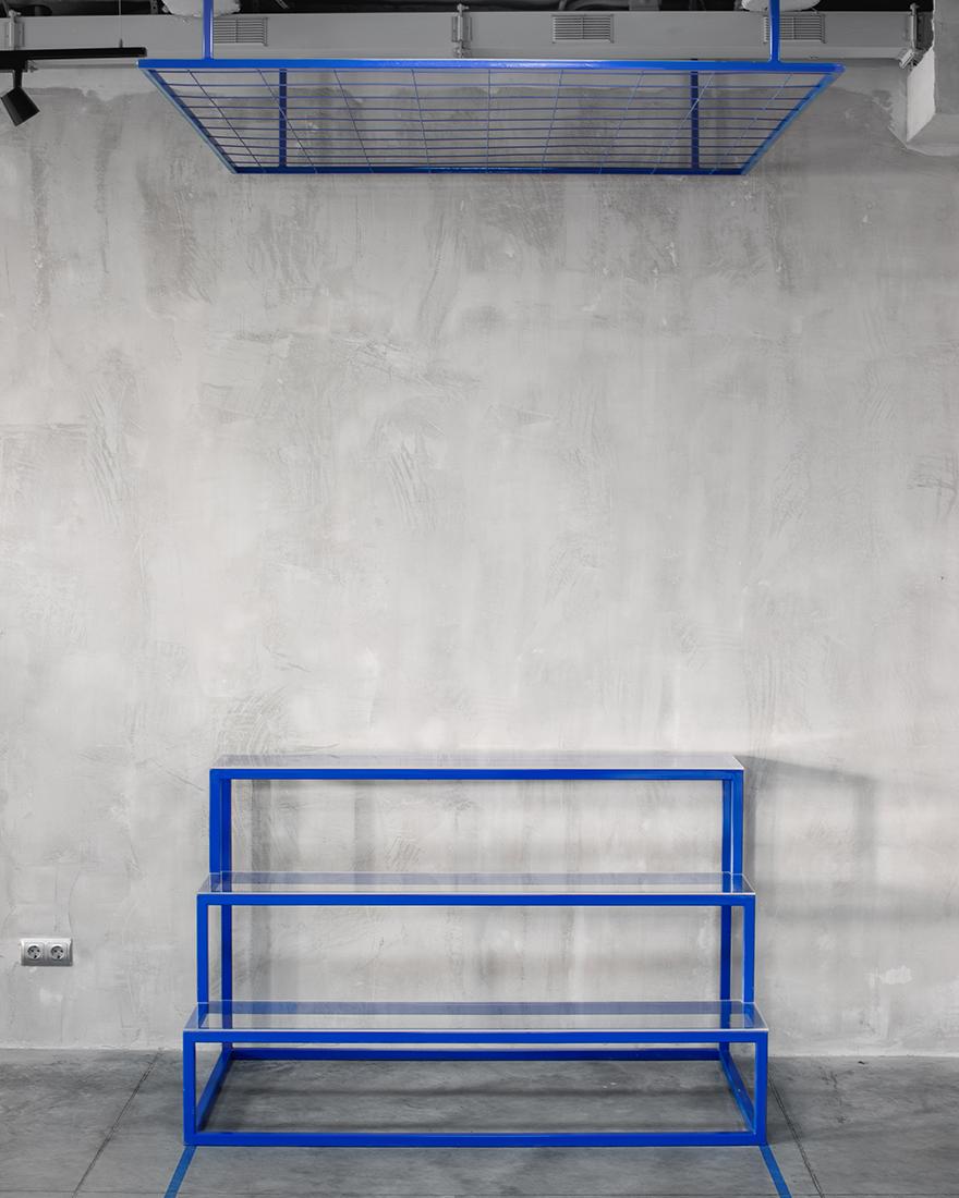 Шоурум Gallery Gif фото