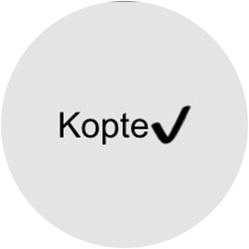 Koptev-architect логотип фото