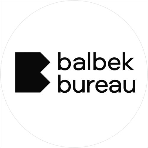 balbek bureau логотип фото