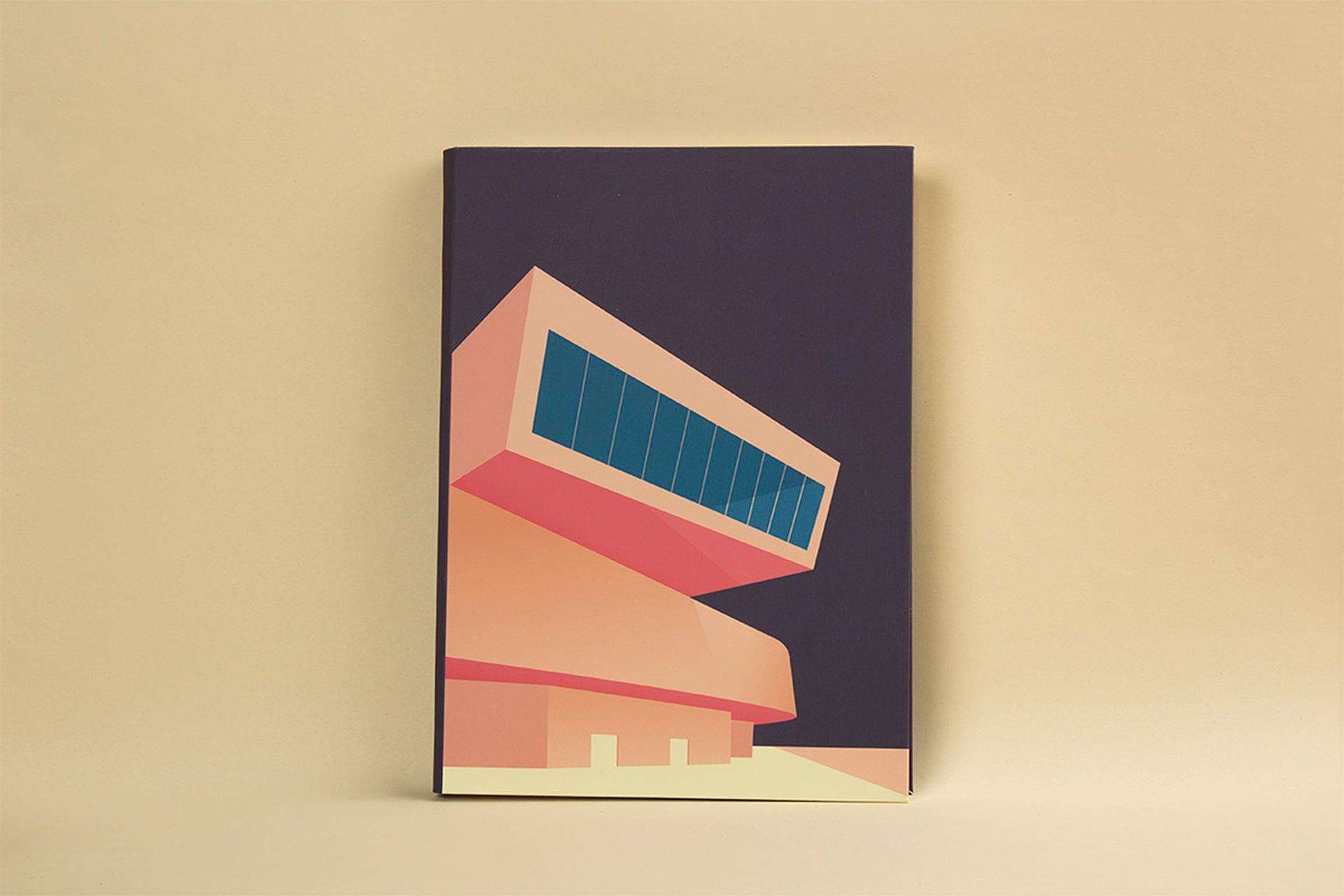 Обложки с архитектурой фото