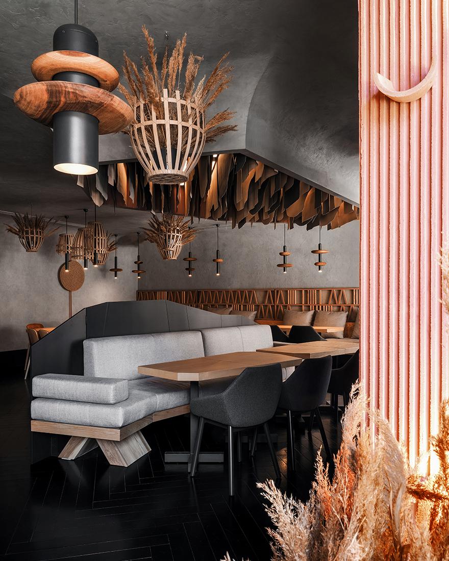 рестораны санкт петербурга фото