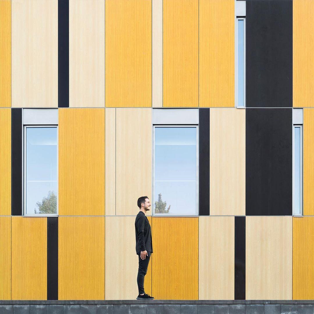 архитектура в инстаграм фото