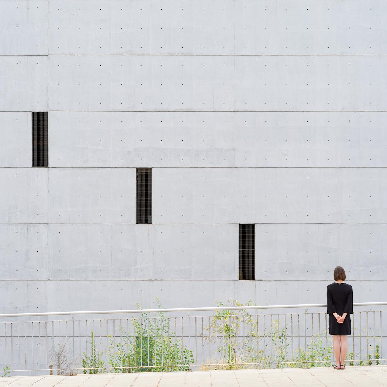 Daniel Rueda + Anna Davis фото