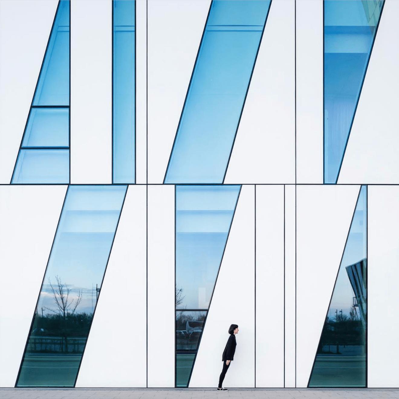 архитектурная фотография фото