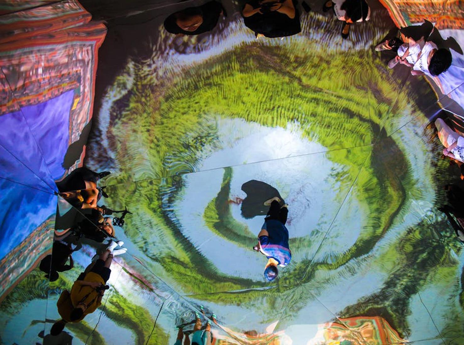 Диджитал музей фото