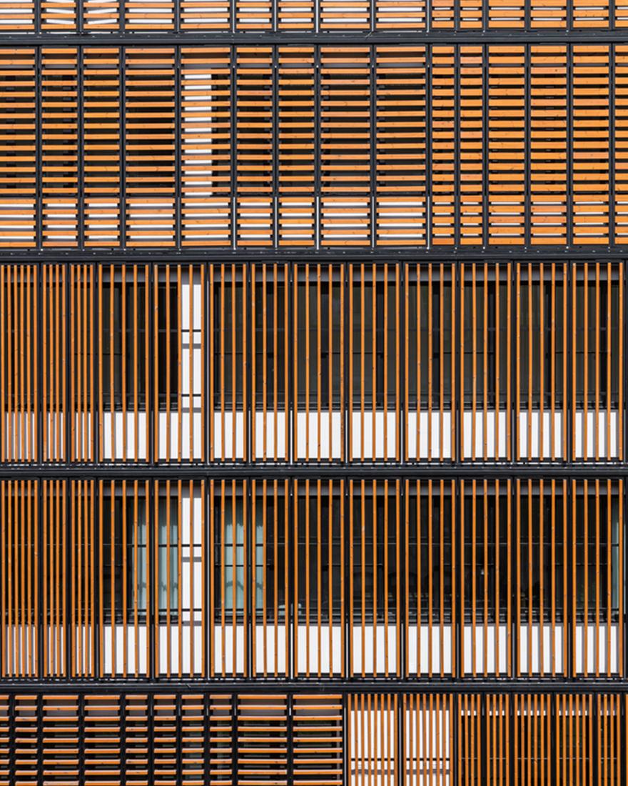 Кинетическая архитектура фото