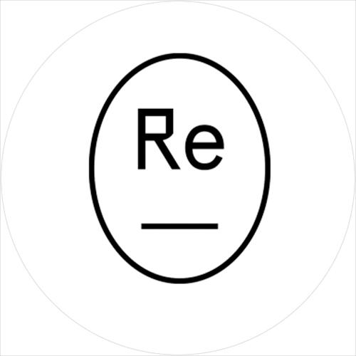 Архитектурная студия RE логотип фото