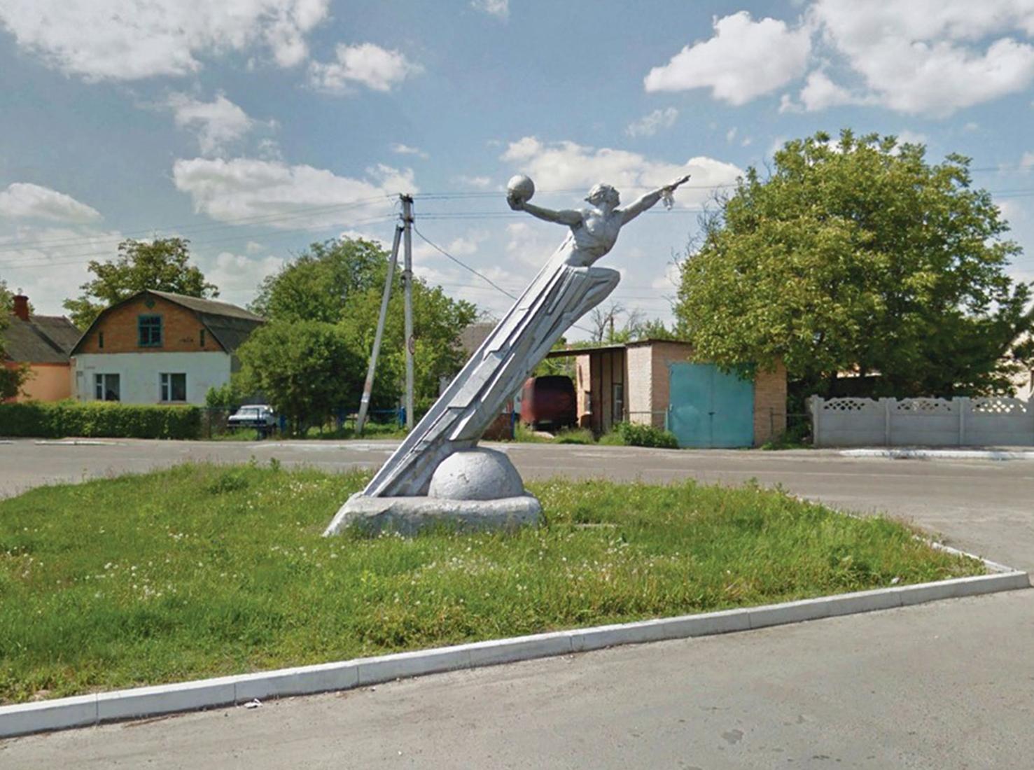 Советские знаки и уличные реликвии фото