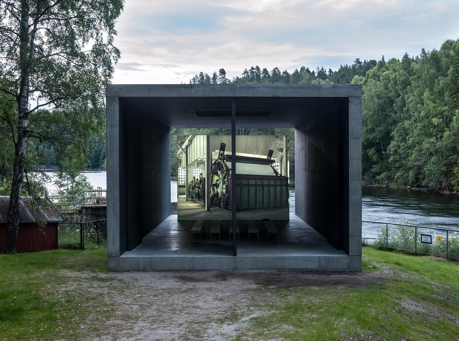 Музеи Норвегии фото