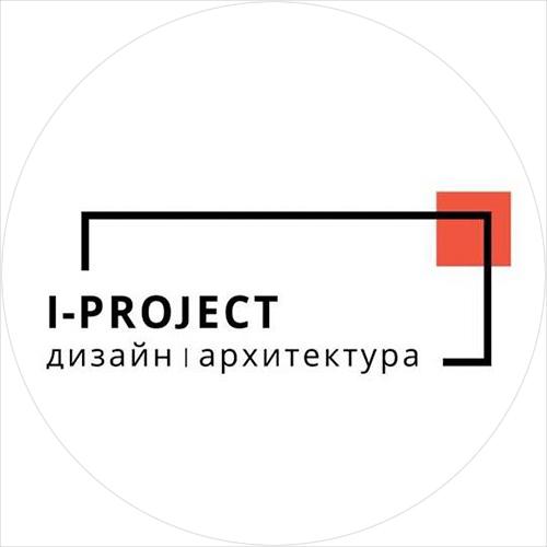 студия i-project логотип фото