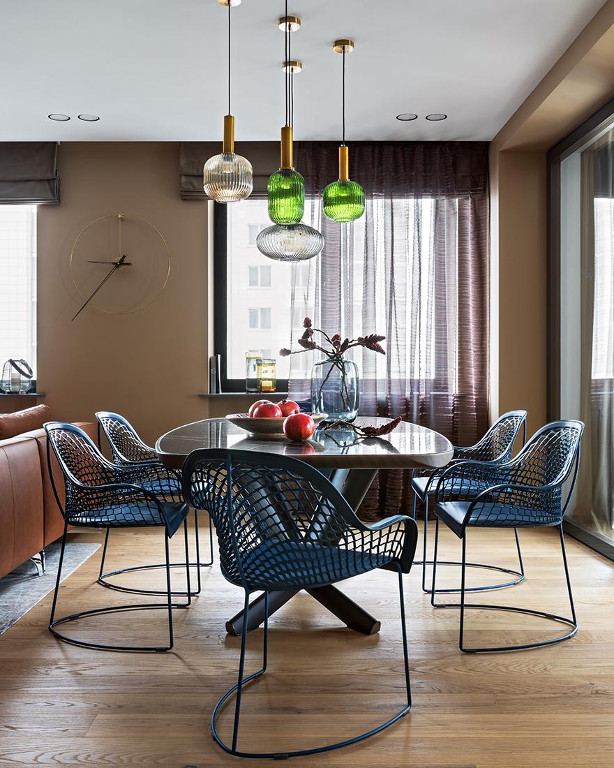 Дизайн квартиры фото