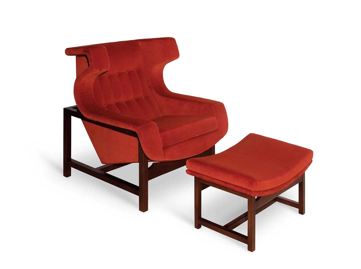 Сержиу Родригес мебель фото