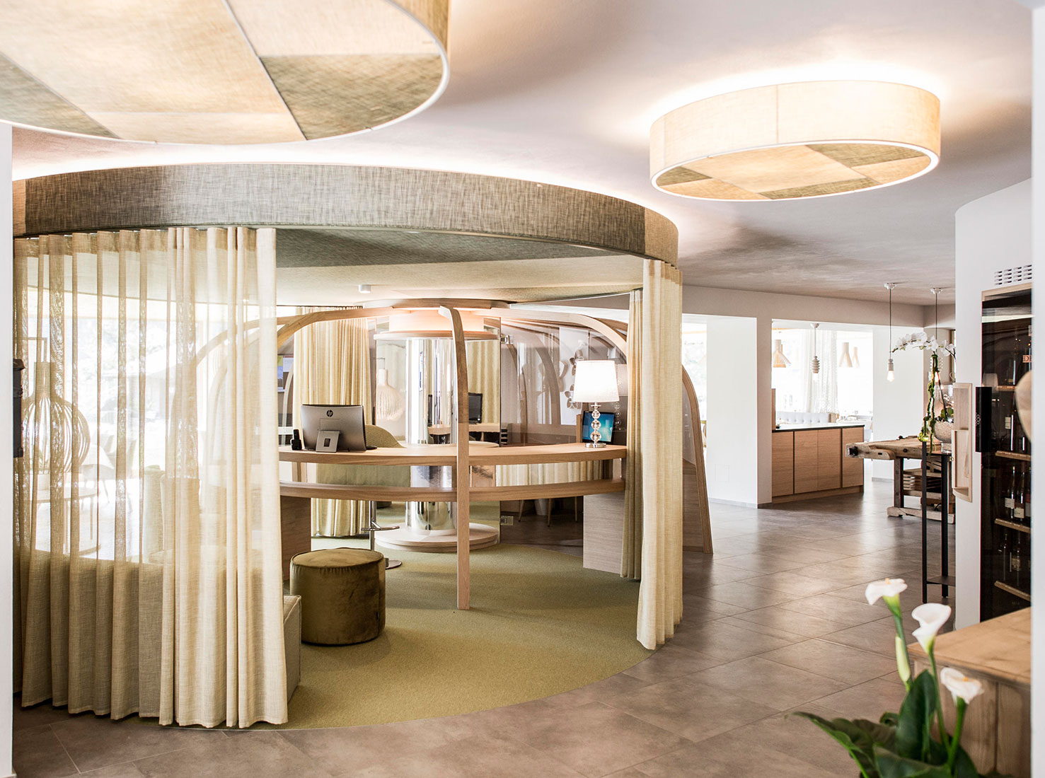 Apfelhotel Torgglerhof фото