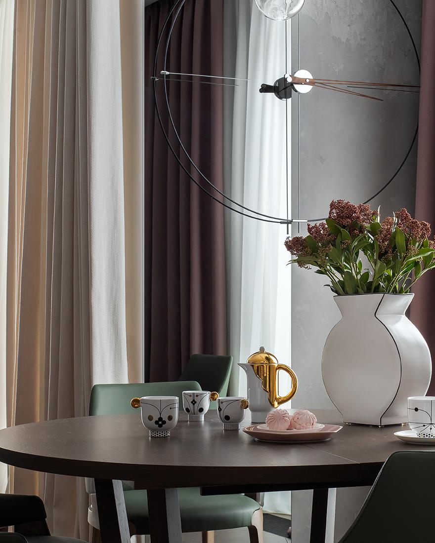 Дизайн столовой фото