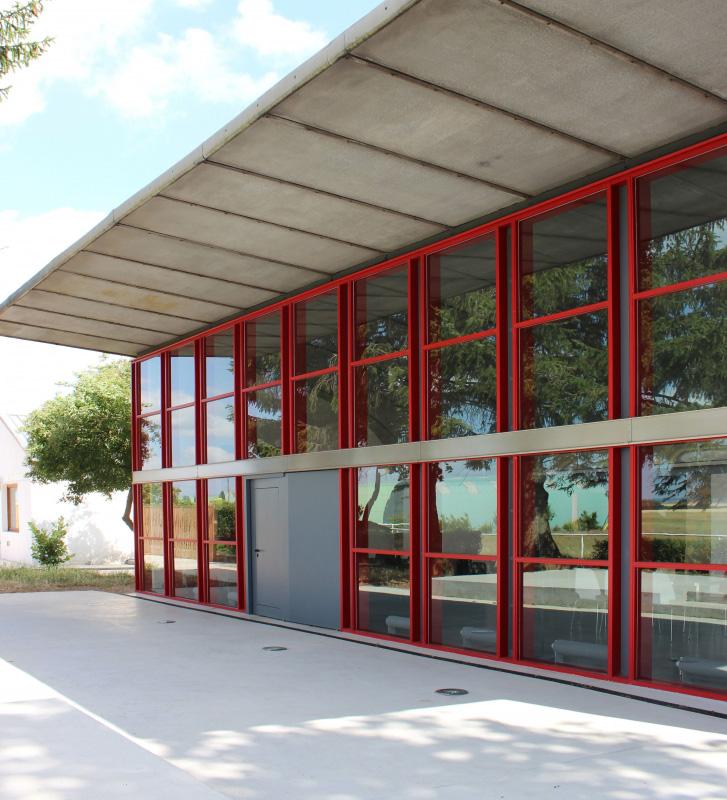 Архитектура модернизма фото