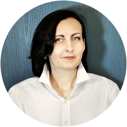 Алла Соловьева портрет фото