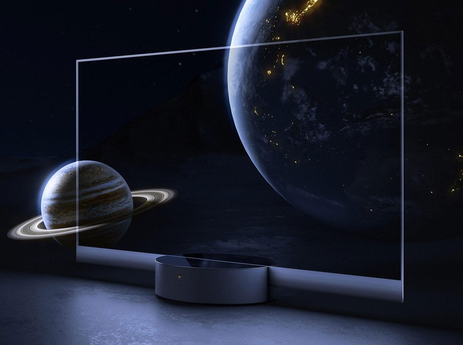 телевизор ксиоми фото