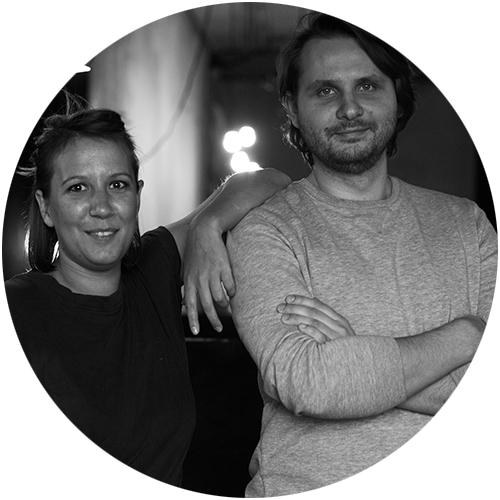 Анастасия Зайцева и Антон Лыско фото