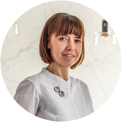 Ольга Тищенко фото