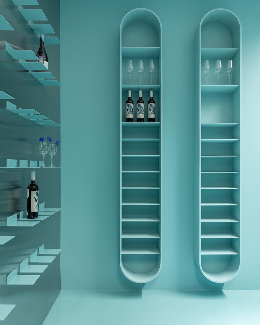 Винотека в Москве фото
