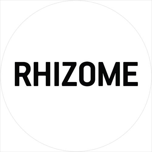 Rhizome логотип фото