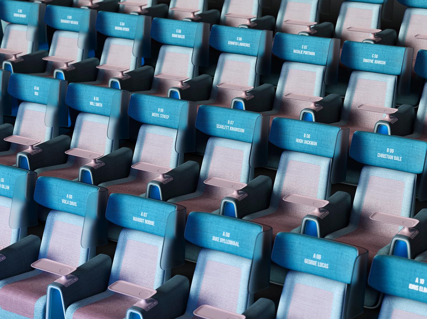 Кинотеатры после коронавируса фото