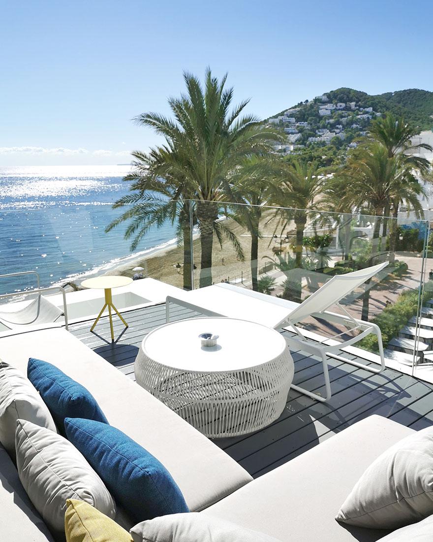 Отель W Ibiza фото
