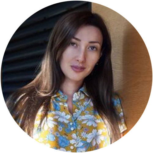Ирина Чернышова фото
