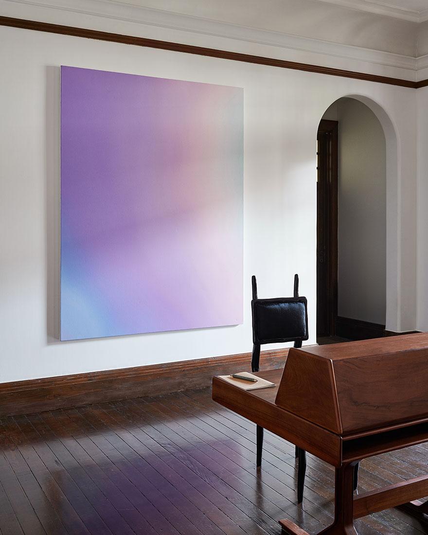 Выставка современного дизайна фото