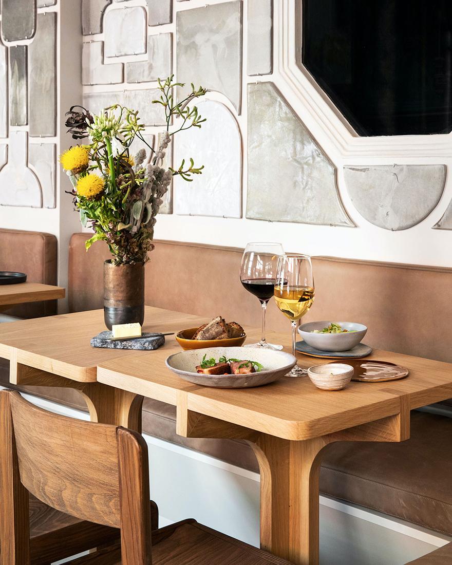 Рестораны Парижа фото