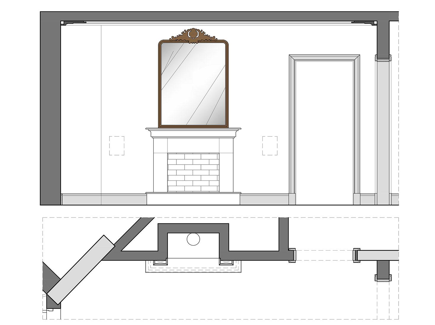 Планировка квартиры фото