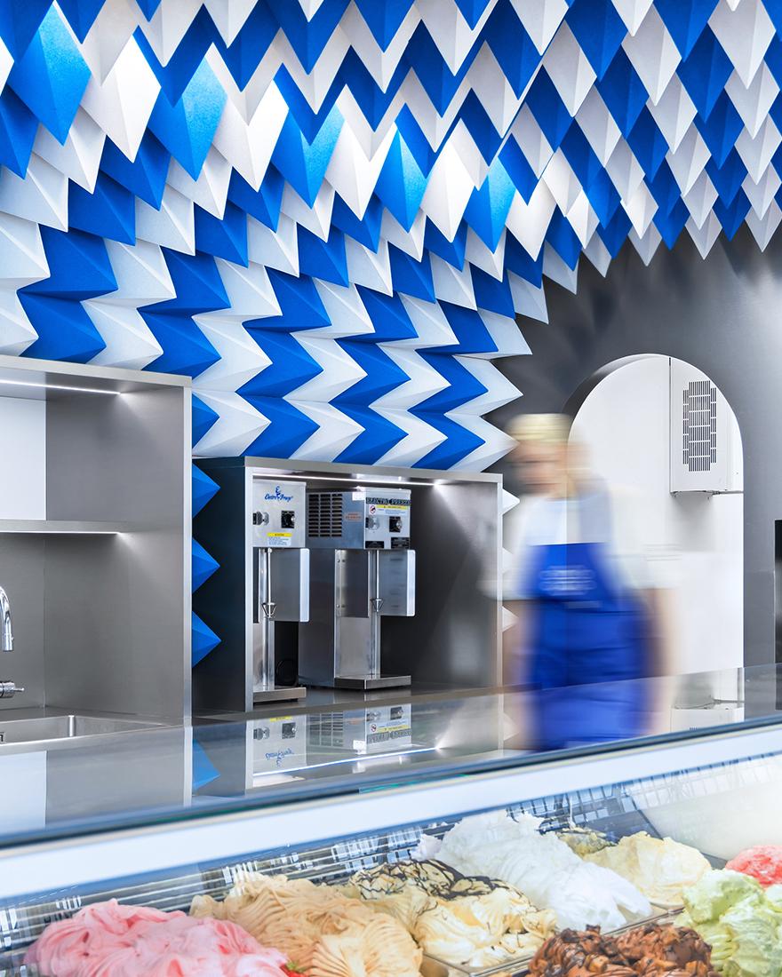 Кафе Реякьявик фото